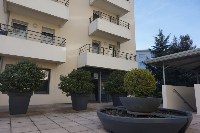 Sale apartment Talence 320 000€ - Picture 3