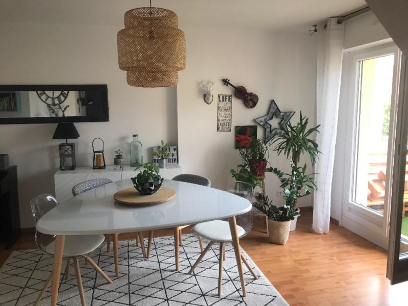 Rental apartment Strasbourg 880€ CC - Picture 2