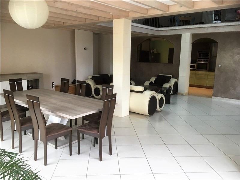Vente maison / villa Lavoux 246000€ - Photo 4