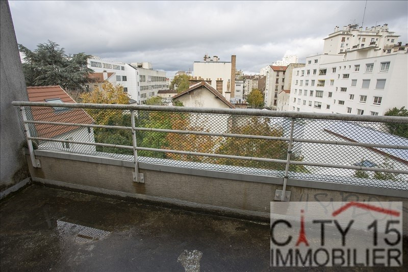 Investment property apartment Montrouge 238 000€ - Picture 7