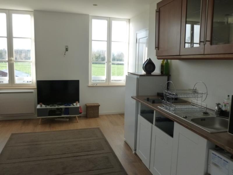 Vente appartement Honfleur 73500€ - Photo 1