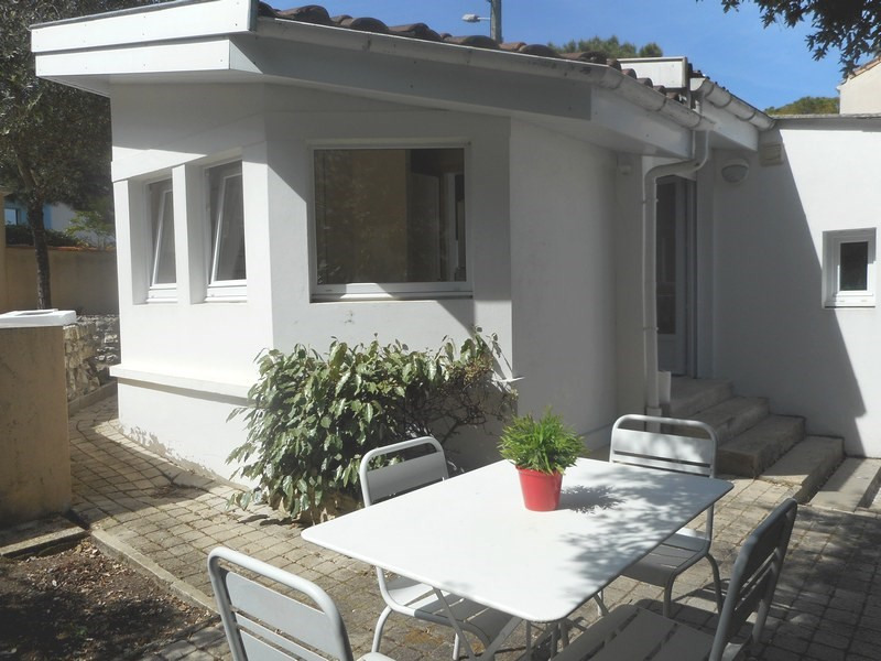 Vacation rental house / villa Saint-palais-sur-mer 375€ - Picture 1