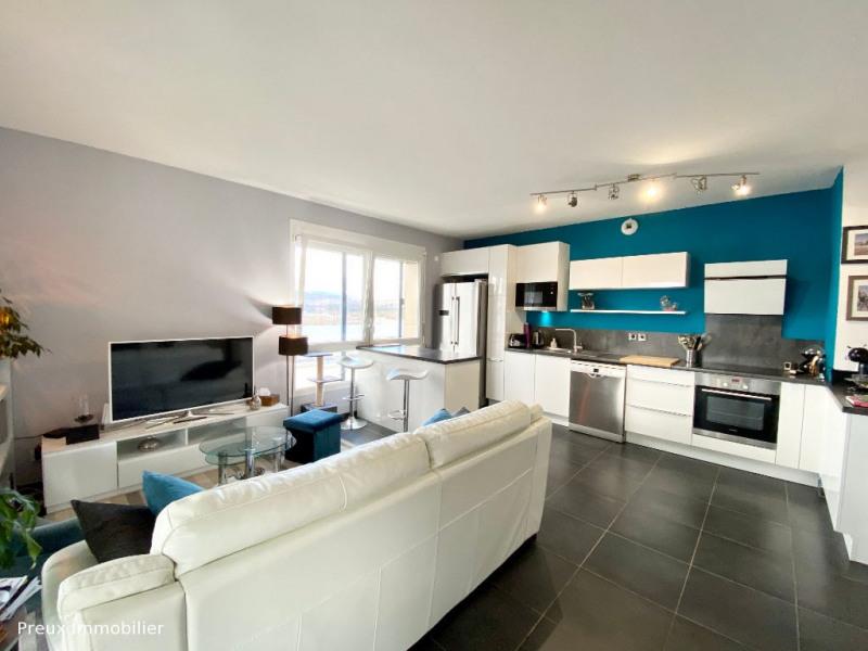 Vente appartement Annecy 455000€ - Photo 5