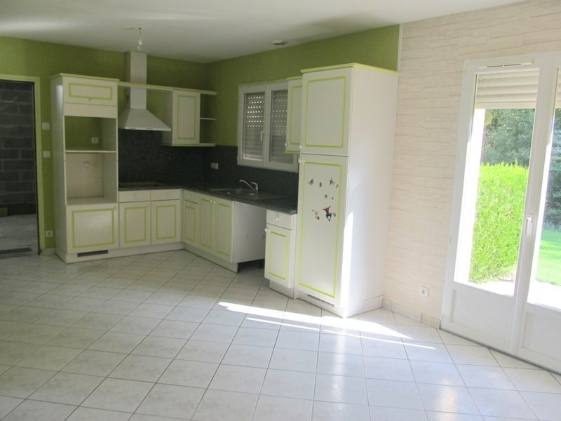 Sale house / villa Conches en ouche 169 000€ - Picture 5