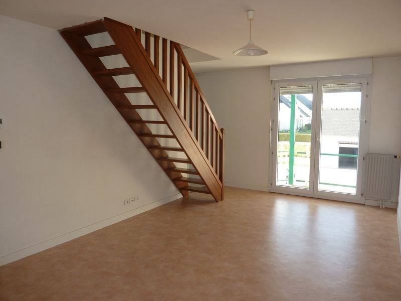 Vente appartement Pontivy 74500€ - Photo 1