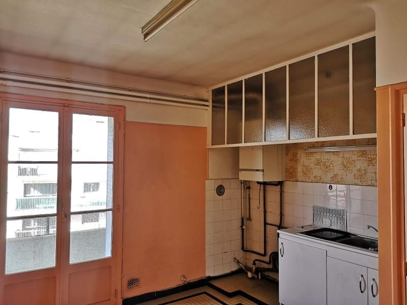 Sale apartment Vichy 91 800€ - Picture 4