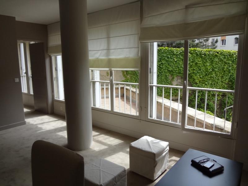 Rental apartment Paris 15ème 1550€ CC - Picture 7