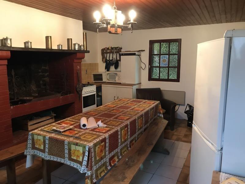 Vente maison / villa Angoville sur ay 59600€ - Photo 10