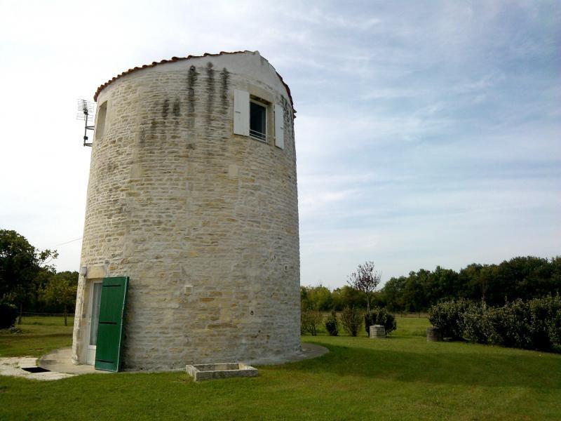 Ensemble immobilier le château d oleron - 14 pièce (s) - 310 m²