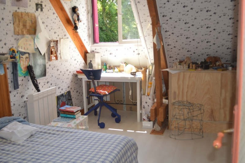 Venta  casa Saint rigomer des bois 210000€ - Fotografía 5