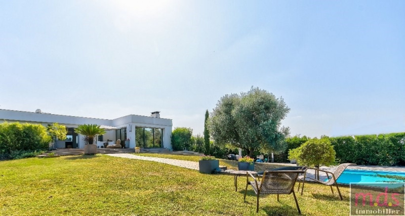 Deluxe sale house / villa Balma 1 264 000€ - Picture 1