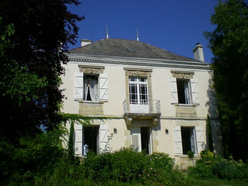 Sale house / villa Lectoure 430 000€ - Picture 7
