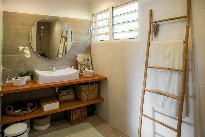 Deluxe sale house / villa Les trois ilets 627000€ - Picture 13