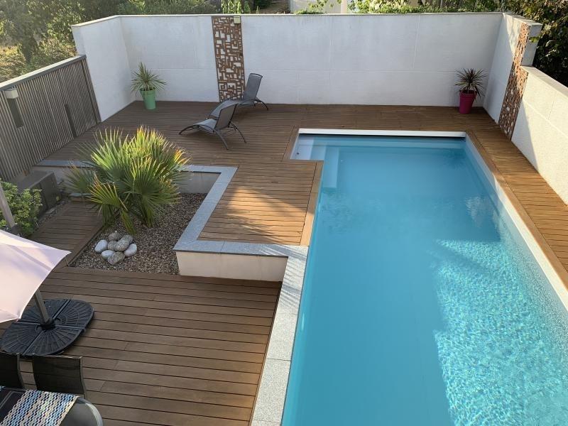 Deluxe sale house / villa Poitiers 512050€ - Picture 2