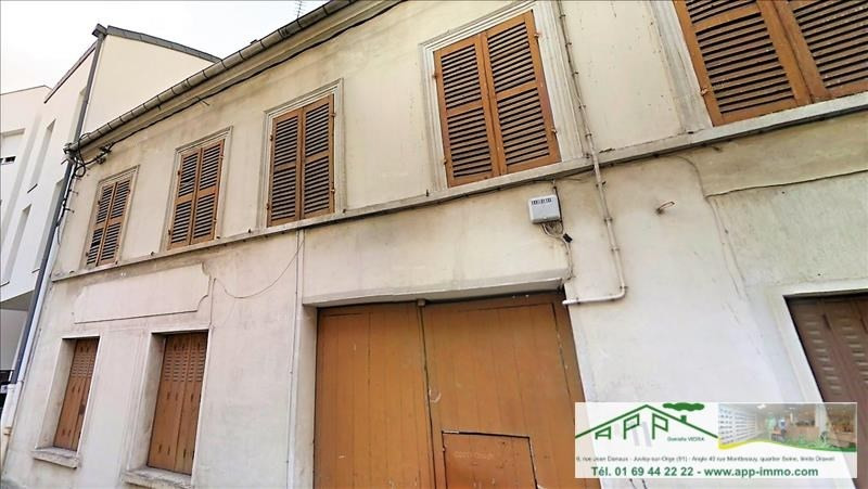 Sale apartment Athis mons 101000€ - Picture 1