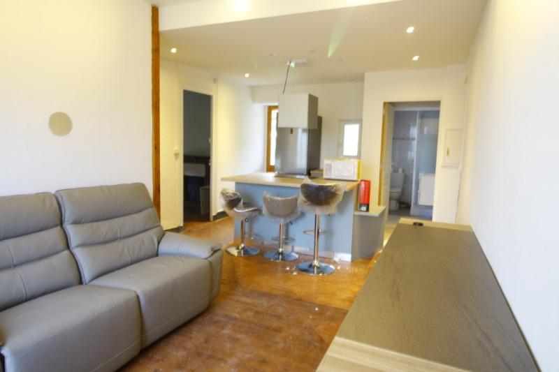 Rental apartment Gan 550€ CC - Picture 1