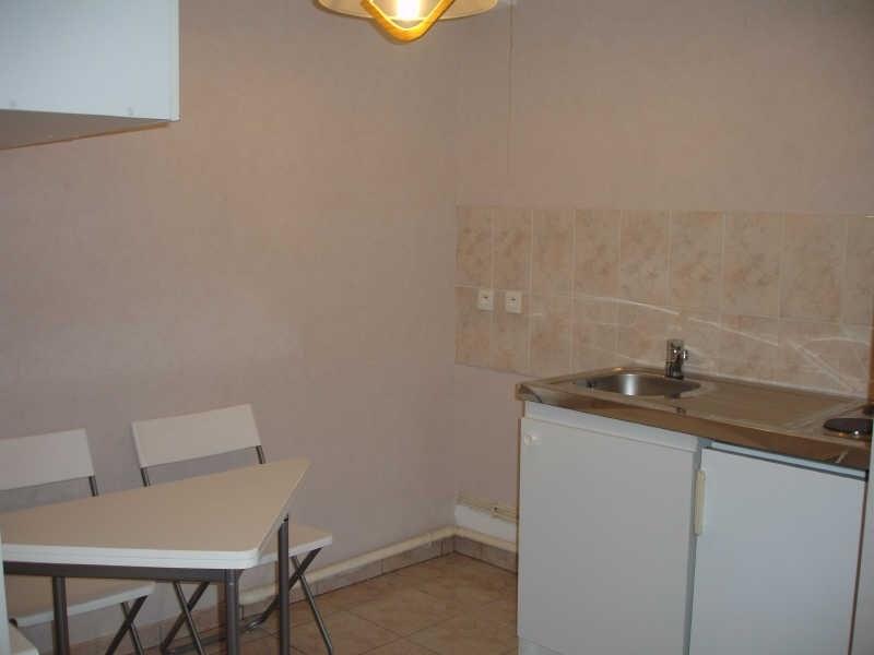Rental apartment Strasbourg 557€ CC - Picture 3