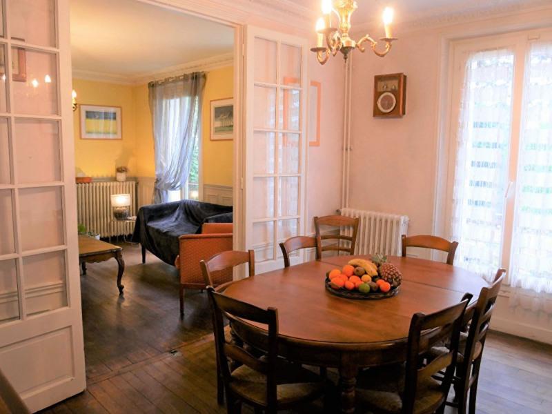 Sale house / villa Carrières-sous-poissy 340000€ - Picture 5