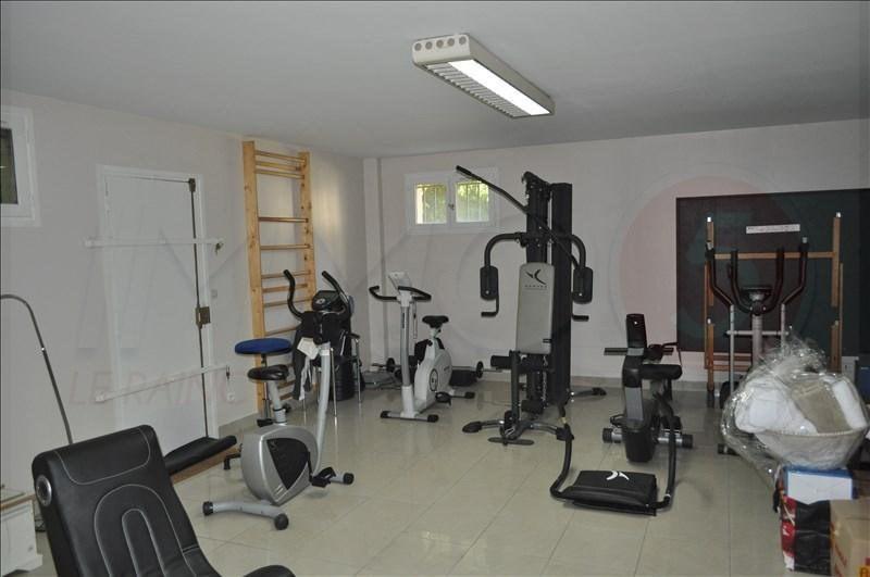 Vente de prestige maison / villa Le raincy 1350000€ - Photo 13