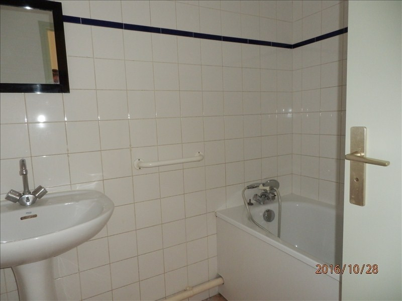 Rental apartment Toulon 430€ CC - Picture 5