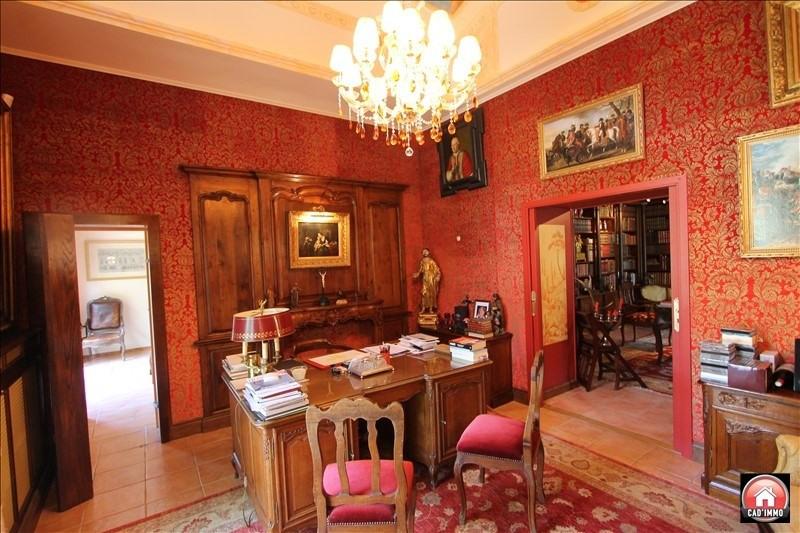 Vente de prestige maison / villa Port ste foy et ponchapt 742000€ - Photo 11