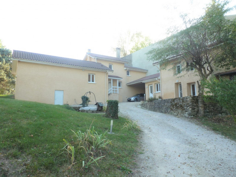 Vente de prestige maison / villa Bourgoin-jallieu 580000€ - Photo 4