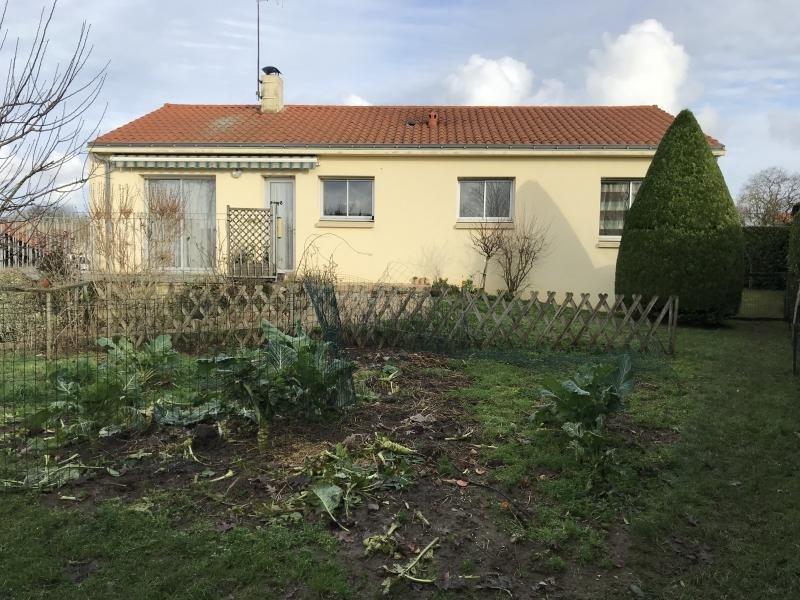Sale house / villa La chapelle du genet 168600€ - Picture 4