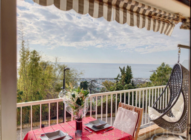 Vente appartement Menton 183 000€ - Photo 1