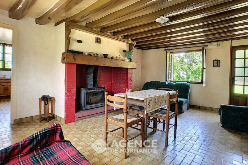 Sale house / villa Montreuil-l'argillé 117290€ - Picture 2