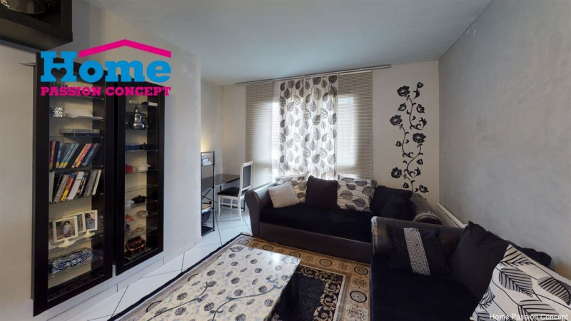 Vente appartement Sartrouville 296 800€ - Photo 2