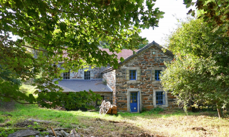 Vente maison / villa Chaudeyrolles 70000€ - Photo 14