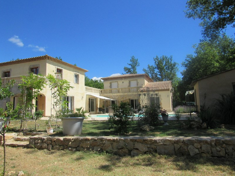 Vente de prestige maison / villa Callian 675 000€ - Photo 1