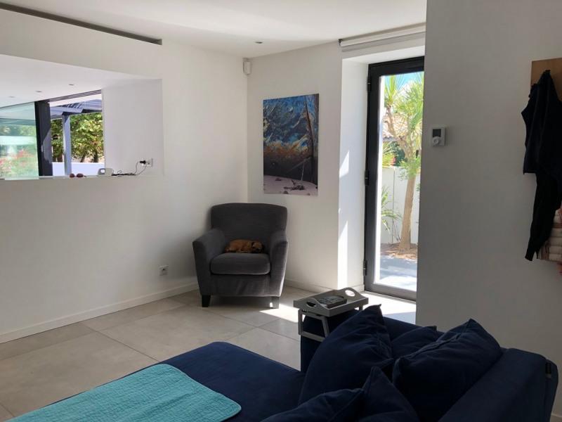 Vente de prestige maison / villa La bree les bains 693400€ - Photo 7