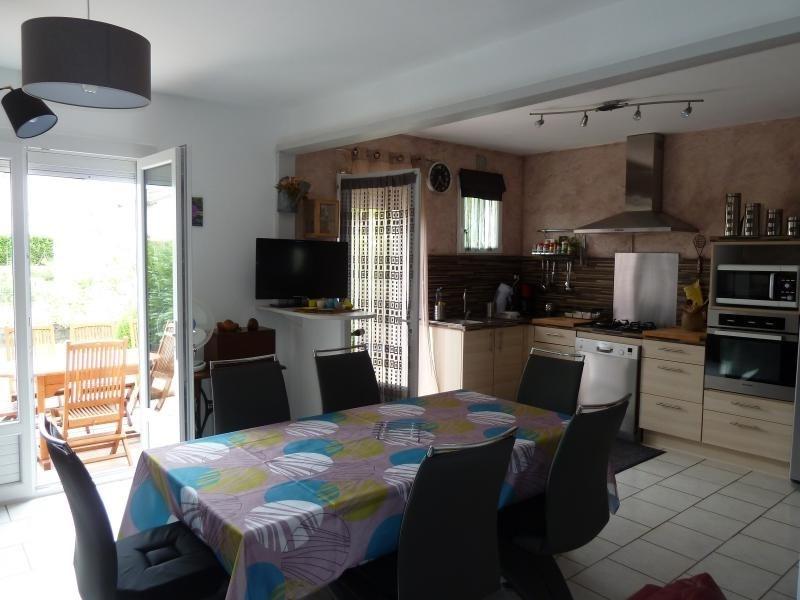 Vente maison / villa Niort 215250€ - Photo 4