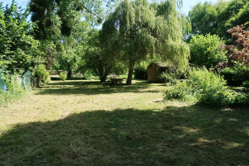 Vendita terreno Chaudon 20000€ - Fotografia 2