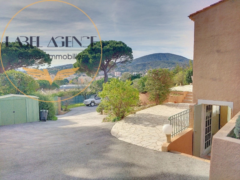 Sale house / villa Ste maxime 1 197 000€ - Picture 20