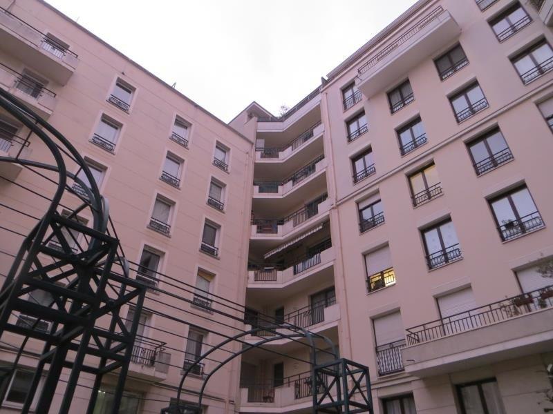 Vente appartement Issy les moulineaux 730000€ - Photo 3