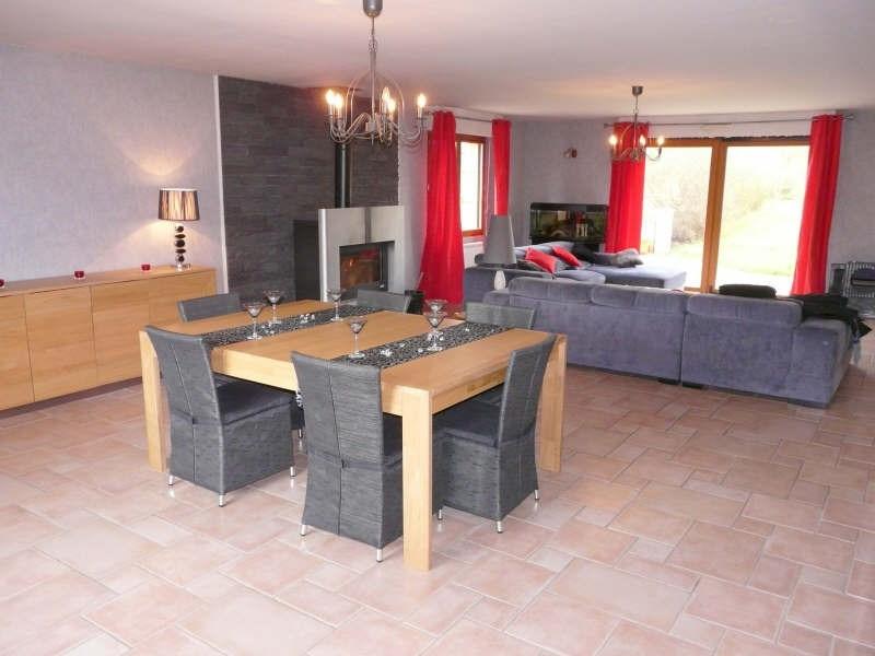 Vente maison / villa Merck st lievin 264250€ - Photo 3
