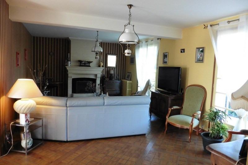 Sale house / villa Carantilly 149500€ - Picture 2