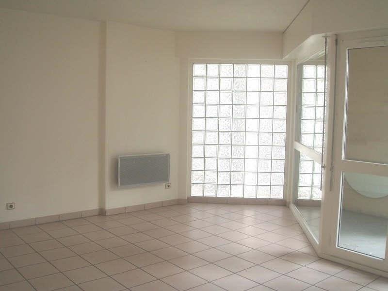 Location appartement Voiron 372€ CC - Photo 2