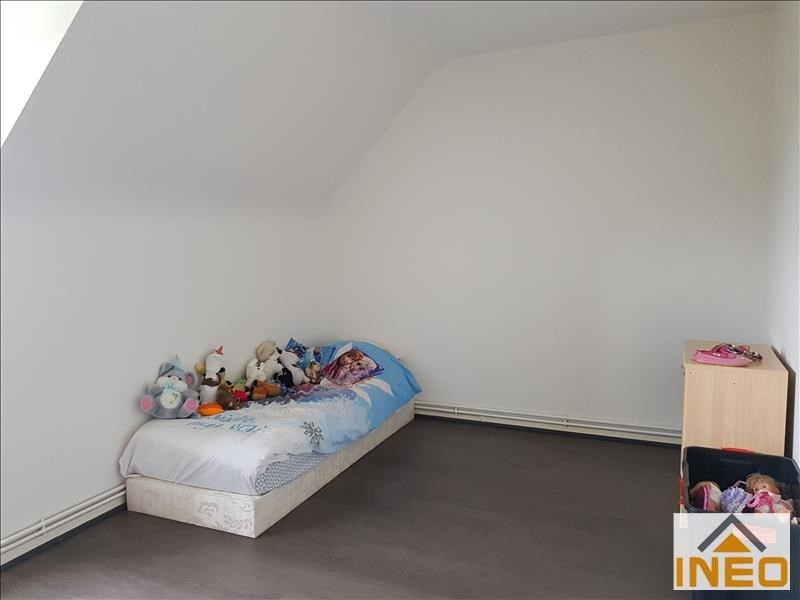 Location maison / villa Vignoc 880€ CC - Photo 10