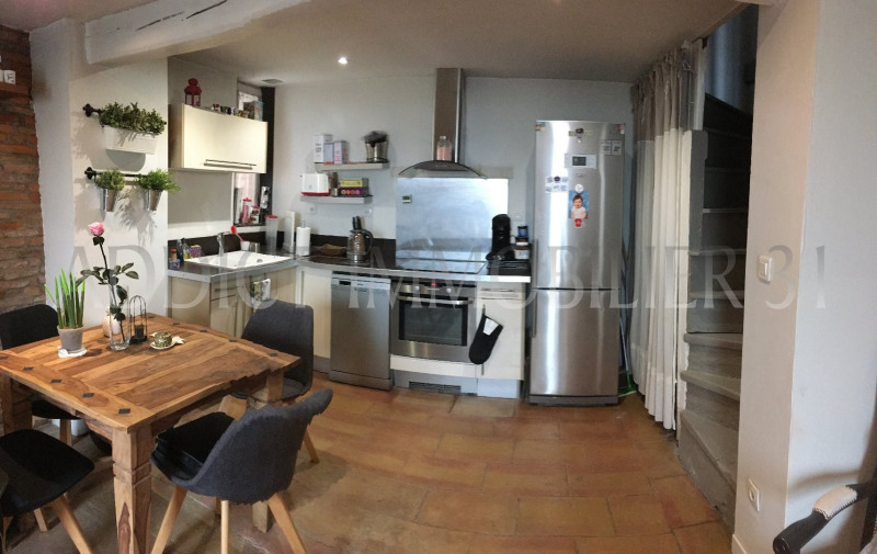 Vente maison / villa Buzet-sur-tarn 139000€ - Photo 2