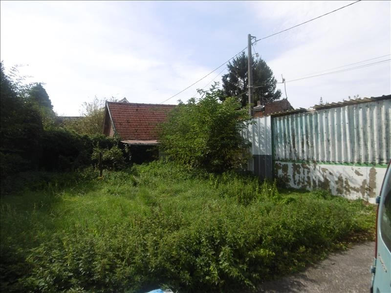 Sale house / villa Rumaucourt 141 100€ - Picture 4