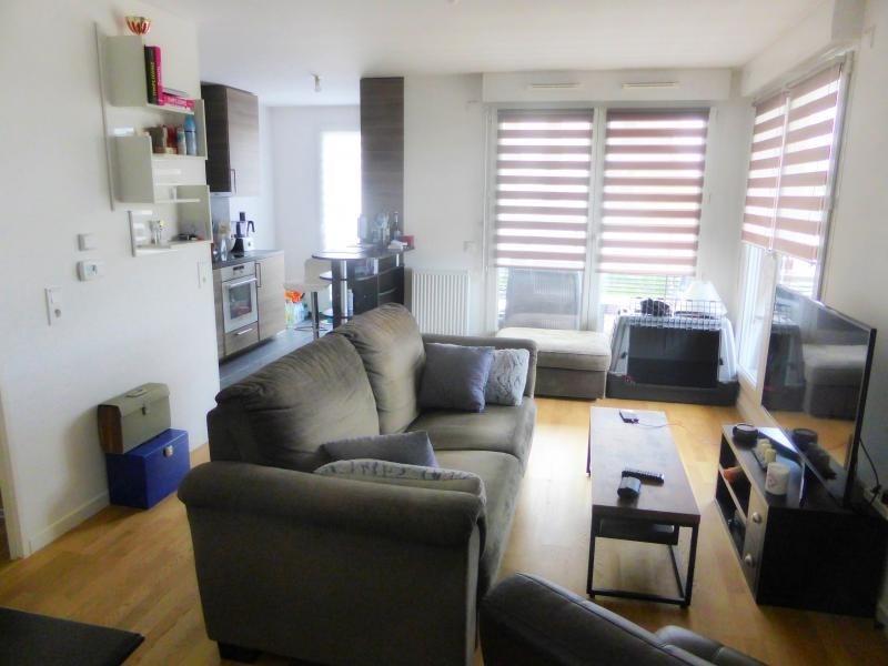 Sale apartment Villepreux 268000€ - Picture 2