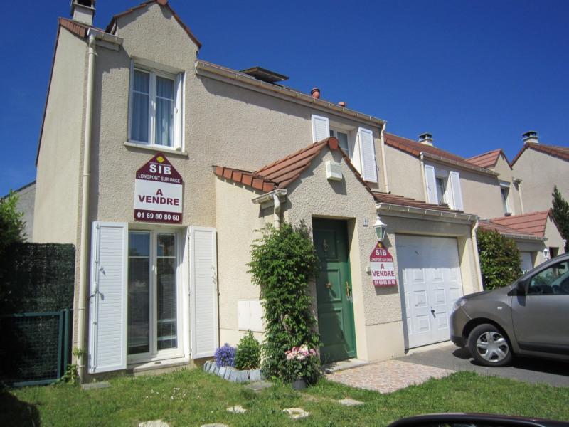 Revenda casa La ville du bois 338000€ - Fotografia 1