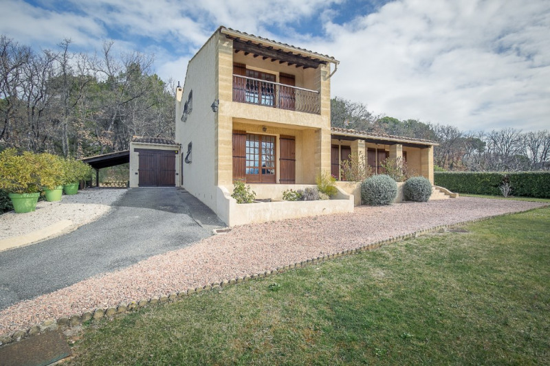 Vente de prestige maison / villa Aix en provence 860000€ - Photo 3