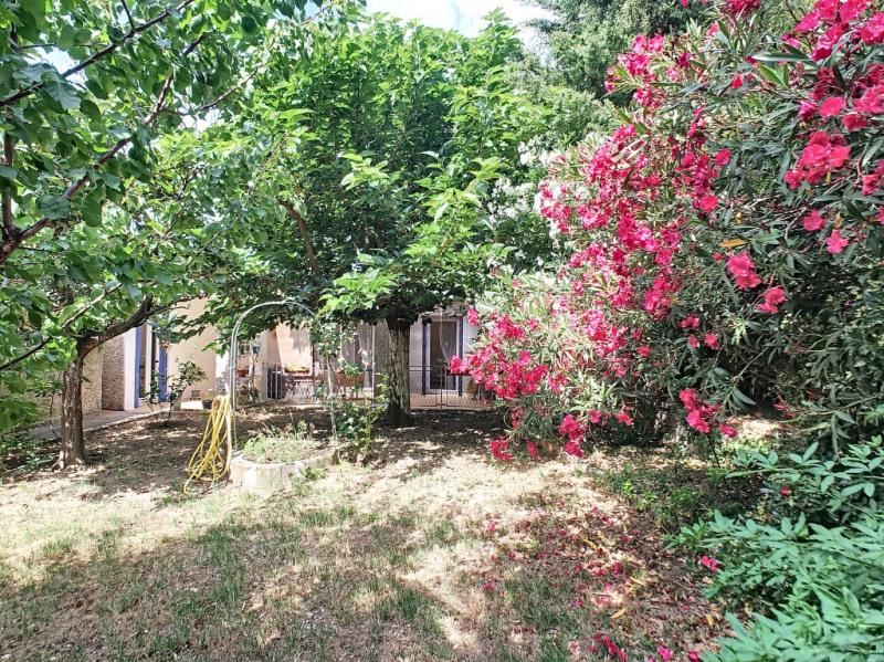 Vente maison / villa Carpentras 171200€ - Photo 1