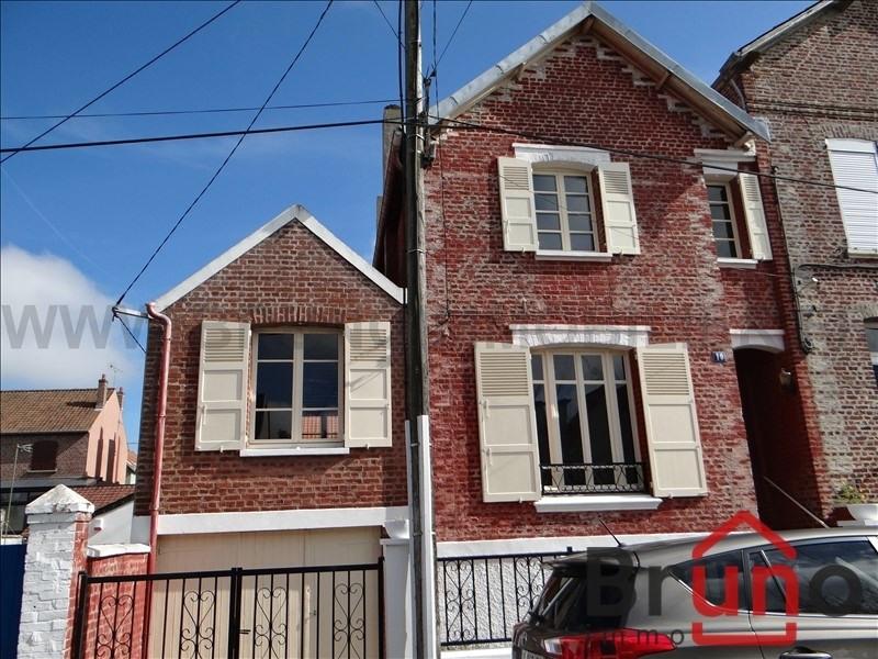 Verkauf haus Le crotoy 246300€ - Fotografie 1