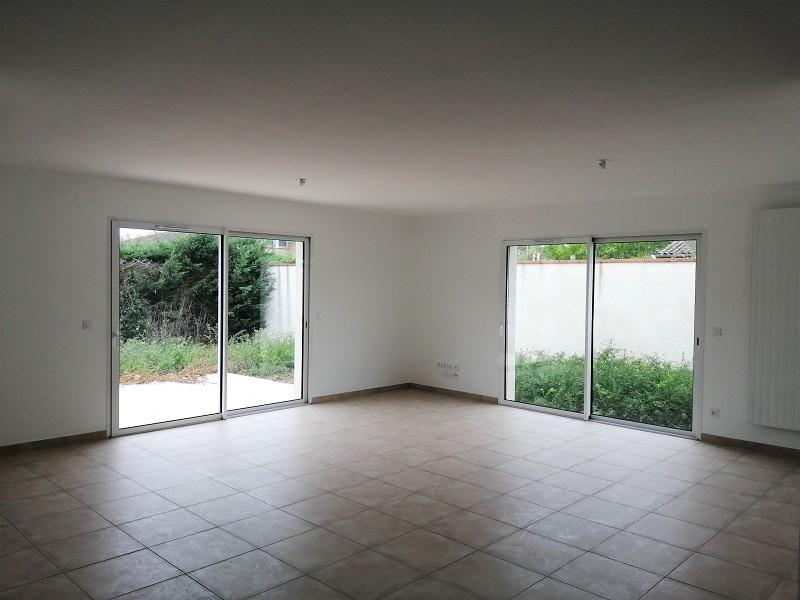 Rental house / villa Pibrac 1300€ CC - Picture 1