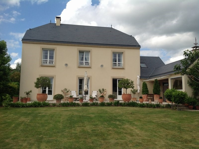 Verkoop  huis St jean le thomas 371000€ - Foto 1